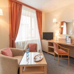 Гостиница Гранд Авеню 3* Стандартный номер с двуспальной кроватью фото 4