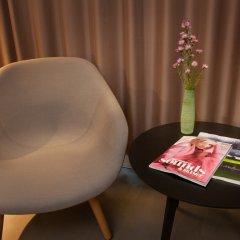 Radisson Blu Park Hotel, Oslo удобства в номере