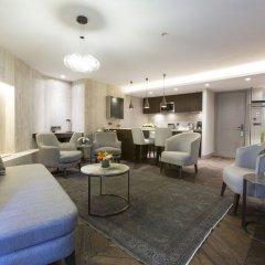 Отель Noble22 Suites интерьер отеля