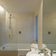 Отель Little Queen Италия, Рим - отзывы, цены и фото номеров - забронировать отель Little Queen онлайн ванная фото 3
