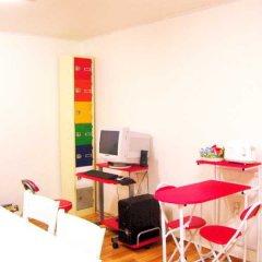 Отель Alpha Guesthouse Seoul комната для гостей фото 4