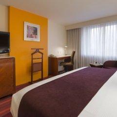 Отель Camino Real Airport Мехико удобства в номере фото 2