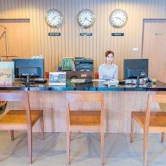 Отель Sriracha Orchid интерьер отеля фото 2