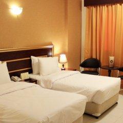 Montreal Naif Hotel комната для гостей фото 2