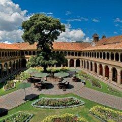 Belmond Hotel Monasterio Куско фото 10