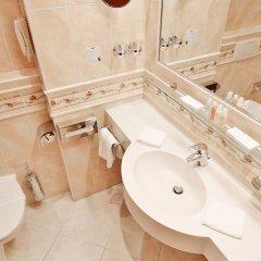 Hotel Olympia Карловы Вары ванная