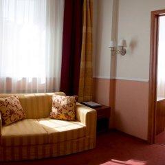 Гостиница Гостиный Дом комната для гостей фото 5
