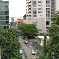 Отель Soi 5 Apartment Таиланд, Паттайя - отзывы, цены и фото номеров - забронировать отель Soi 5 Apartment онлайн фото 6