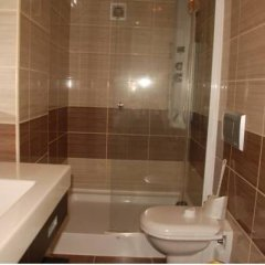 Saffron Apartments Турция, Мармарис - отзывы, цены и фото номеров - забронировать отель Saffron Apartments онлайн ванная