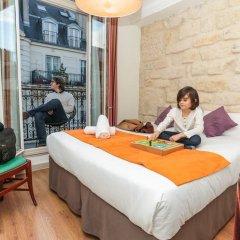 Отель Smart Place Paris Gare du Nord by Hiphophostels интерьер отеля фото 2