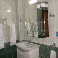 Отель Kamenec - Kiten Болгария, Китен - отзывы, цены и фото номеров - забронировать отель Kamenec - Kiten онлайн ванная