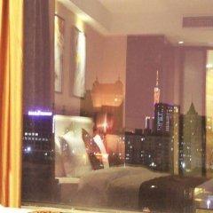 Отель Guangzhou Ming Yue Hotel Китай, Гуанчжоу - отзывы, цены и фото номеров - забронировать отель Guangzhou Ming Yue Hotel онлайн гостиничный бар