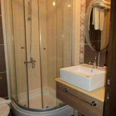 Bilkay Hotel ванная фото 2