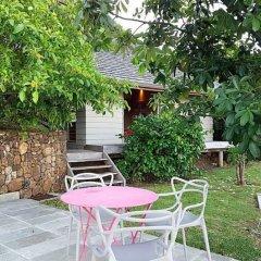 Отель Villa Manatea - Moorea Французская Полинезия, Папеэте - отзывы, цены и фото номеров - забронировать отель Villa Manatea - Moorea онлайн фото 5