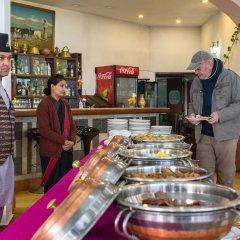 Отель Mirabel Resort Непал, Дхуликхел - отзывы, цены и фото номеров - забронировать отель Mirabel Resort онлайн питание фото 2