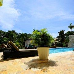 Отель Oasis Resort Ямайка, Негрил - отзывы, цены и фото номеров - забронировать отель Oasis Resort онлайн бассейн