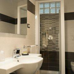 Отель Atticoromantica Италия, Рим - отзывы, цены и фото номеров - забронировать отель Atticoromantica онлайн ванная