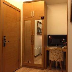 Отель Art Nouveau Galata удобства в номере