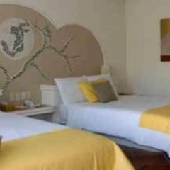 Отель Riviera Del Sol Плая-дель-Кармен фото 5