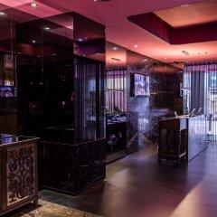 Inhouse Hotel гостиничный бар