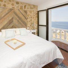 Отель Hostal Rural La Torre Испания, Сан-Антони-де-Портмань - отзывы, цены и фото номеров - забронировать отель Hostal Rural La Torre онлайн комната для гостей фото 5