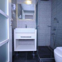 Отель Gold Kaya Otel Мармарис ванная