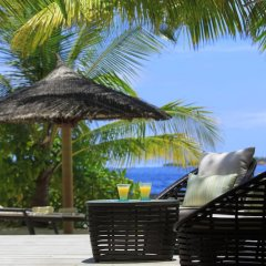 Отель Kurumba Maldives фото 9