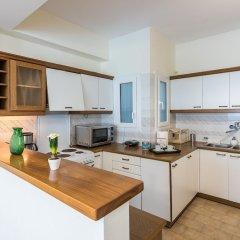 Апартаменты Comfy Apartment in Acropolis Area в номере фото 2