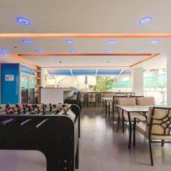 Patong Pearl Hotel детские мероприятия