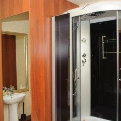 Гостиница Мини-гостиница Вивьен в Москве 9 отзывов об отеле, цены и фото номеров - забронировать гостиницу Мини-гостиница Вивьен онлайн Москва ванная