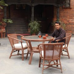 Отель Kantipur Temple House Непал, Катманду - 1 отзыв об отеле, цены и фото номеров - забронировать отель Kantipur Temple House онлайн фото 12