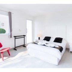Отель Baan Saint Tropez Villas Kata Beach комната для гостей фото 3