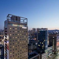 Отель Ramada Encore Seoul Dongdaemun Южная Корея, Сеул - отзывы, цены и фото номеров - забронировать отель Ramada Encore Seoul Dongdaemun онлайн