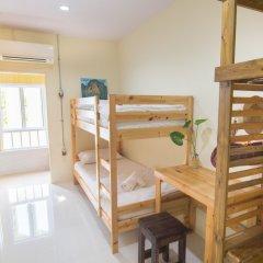 Отель Just Fine Krabi Таиланд, Краби - отзывы, цены и фото номеров - забронировать отель Just Fine Krabi онлайн детские мероприятия фото 2
