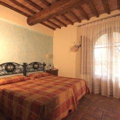 Отель il cardino Италия, Сан-Джиминьяно - отзывы, цены и фото номеров - забронировать отель il cardino онлайн комната для гостей фото 4