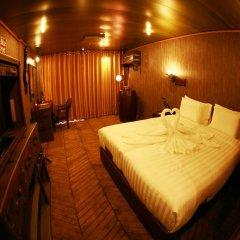 Vintage Luxury Yacht Hotel комната для гостей фото 4