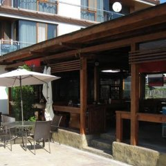 Отель Pomorie Bay Apart Hotel Болгария, Поморие - отзывы, цены и фото номеров - забронировать отель Pomorie Bay Apart Hotel онлайн гостиничный бар