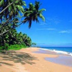 Отель Shaun Garden Holiday Resort пляж