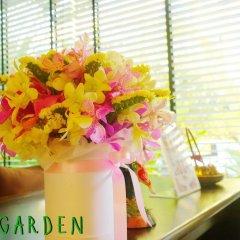 Отель Jomtien Garden Hotel & Resort Таиланд, Паттайя - отзывы, цены и фото номеров - забронировать отель Jomtien Garden Hotel & Resort онлайн фото 6