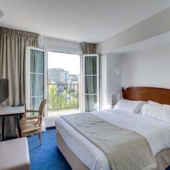 Отель Edouard Vi Париж фото 8