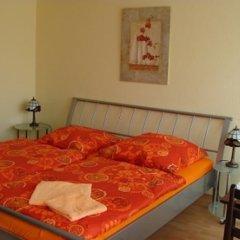 Отель Apartmenthaus Sybille Hecke комната для гостей