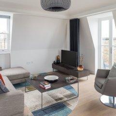 Апартаменты Mirabilis Apartments - Wells Court Лондон фото 23