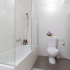 Апартаменты Kook 7 Apartment Иерусалим ванная фото 2