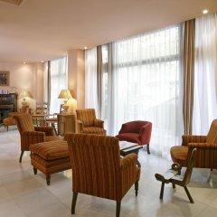 Hotel Lima интерьер отеля