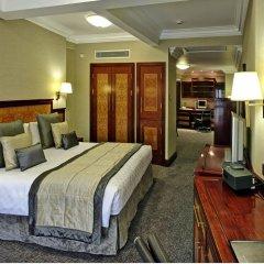 Leonardo Royal Hotel London City комната для гостей фото 4