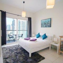 Отель Kennedy Towers - Marina View комната для гостей фото 3