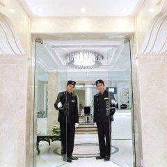 Отель Church Boutique Hotel - Hang Ca Вьетнам, Ханой - отзывы, цены и фото номеров - забронировать отель Church Boutique Hotel - Hang Ca онлайн помещение для мероприятий фото 2