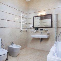 Amsterdam Hotel ванная фото 2