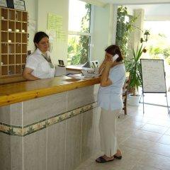 Park Mar Apart Турция, Мармарис - отзывы, цены и фото номеров - забронировать отель Park Mar Apart онлайн спа