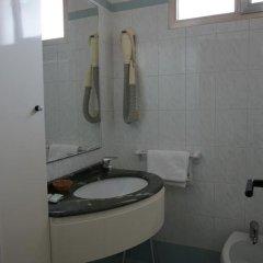 Hotel Borghesi ванная